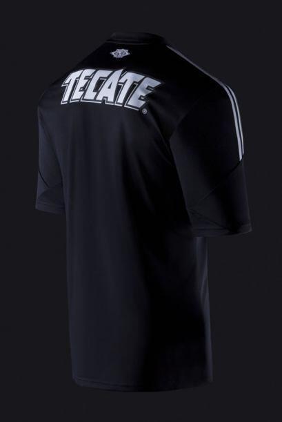 El comunicado añade que ''el tercer uniforme de Chivas, al igual...