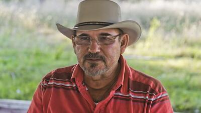 Murió el hijo de Hipólito Mora en un enfrentamiento en Michoacán