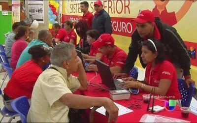 En Venezuela imponen una cartilla de control de ventas ante la escasez
