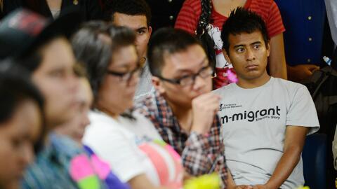 Anote las siguientes recomendaciones para no ser deportado a pesar de es...