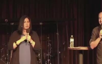 Miedo en una iglesia de Sacramento por presencia de agentes de inmigración