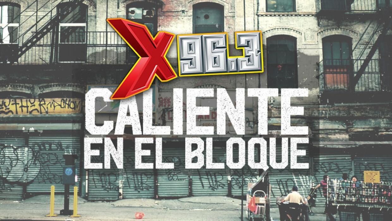 Inscríbete al boletín de La X calientebloqueresize.jpg
