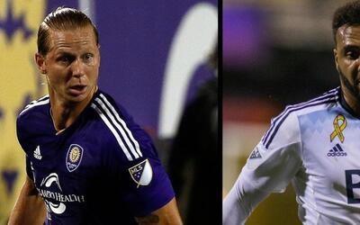 Shea deja Orlando para sumarse a Vancouver, Giles hace el camino inverso.