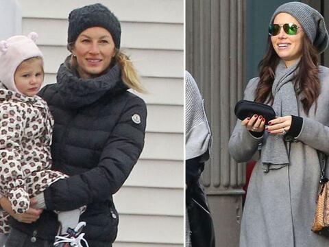 Que el frío no sea impedimento para lucir súper 'fashion',...