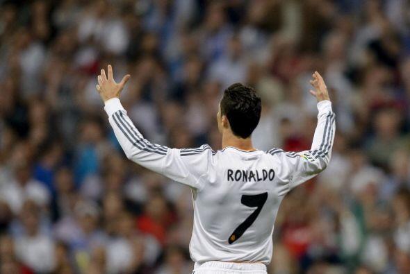 1. Real Madrid: Los merengues son el equipo que genera más ingres...