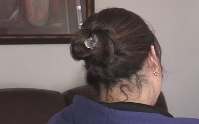 Mujer denuncia violencia doméstica y amenazas de deportación por parte d...