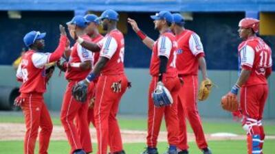La selección de Cuba es una de las favoritas en el Mundial de Béisbol en...