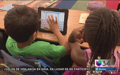 ¿Cancelan programa de iPads en LAUSD?