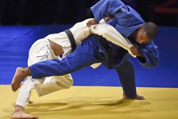 Leonardo Merino aportó otra medalla de oro para Cuba al imponerse sobre...
