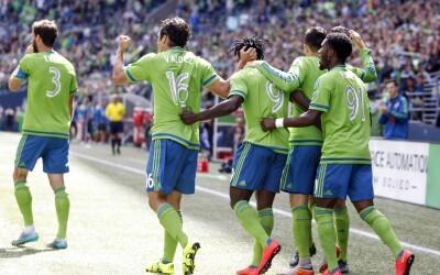 Seattle Sounders se queda con el Clásico de Cascadia sobre Portland Timbers
