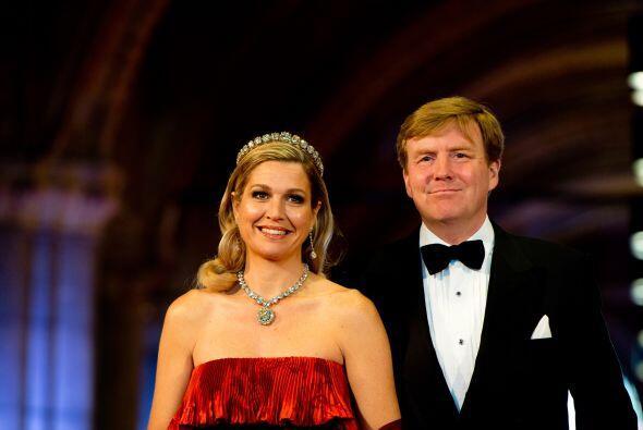 Máxima Zorreguieta nació en Argentina, conoció al rey en 1999 y se casar...