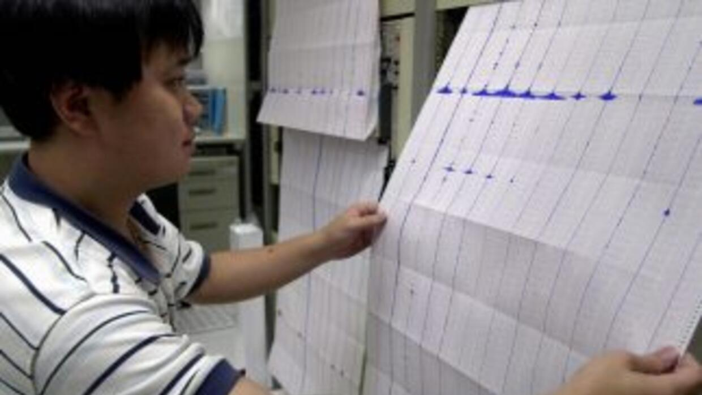 Los primeros reportes indican que el sismo tuvo una magnitud de 7.3.