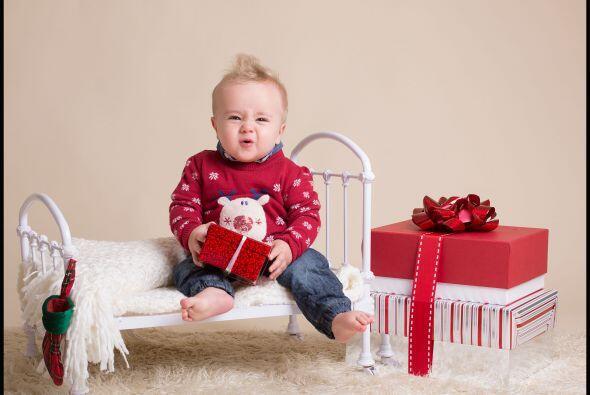 Cuando los bebés están un poco más grandes se pueden crear fotos más div...