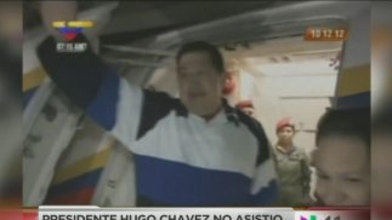 Hugo Chávez: ¿Vivo o muerto?