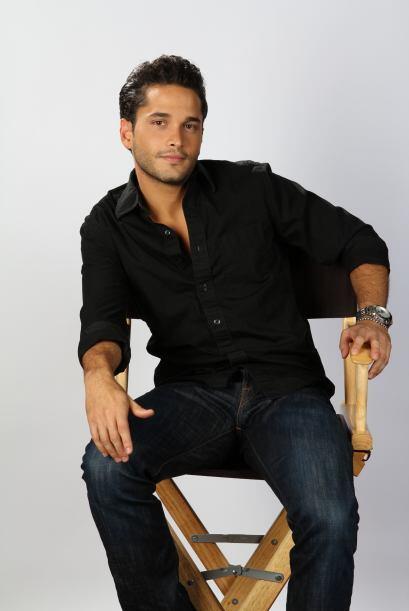 Mateo Restrepo, el colombiano de la Casa Estudio. Es el comediante de lo...