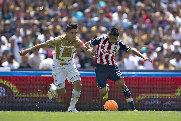 Jugó los 90 minutos, no recibió ninguna tarjeta, le puso el pase de gol...