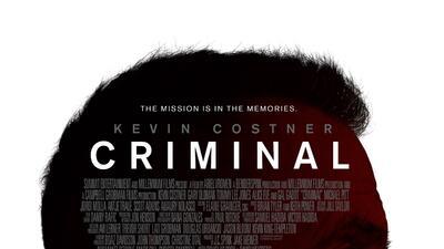 CRIMINAL movie