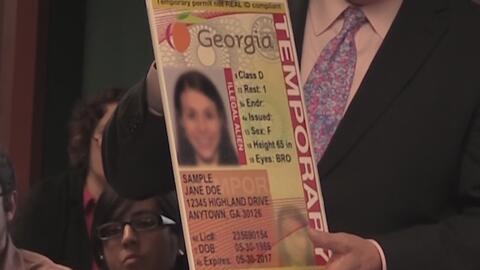 Genera controversia en Georgia la propuesta de ley que etiquetaría licen...