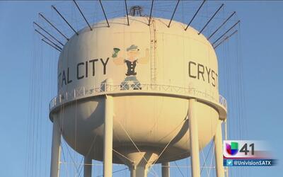 Crystal City removerá a líderes corruptos