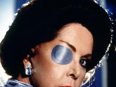 Una de las villanas más representativas de las telenovelas es &qu...