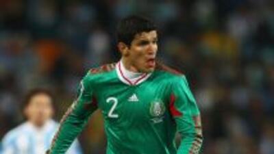 Francisco Javier 'Maza' Rodríguez.