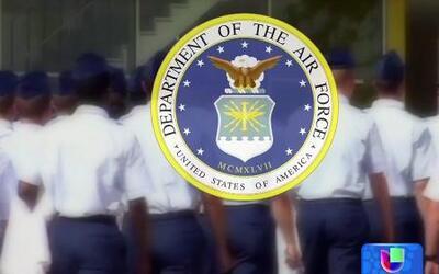 Escándalo en la Fuerza Aérea por estudiantes que hicieron trampa en examen