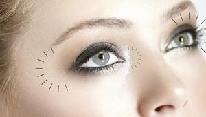 El eye strobing es un truco clásico de los maquillistas profesionales qu...