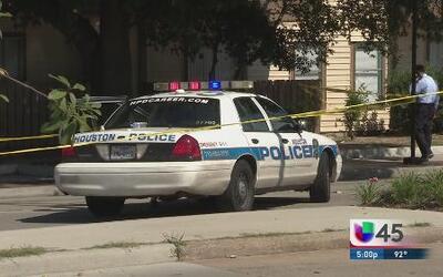 Muere un sospechoso tras tiroteo con policía