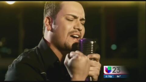 Víctor Manuelle pone a bailar a Miami