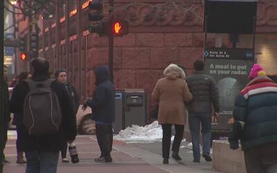 Autoridades emiten alerta por tres robos en estaciones del tren en el ce...
