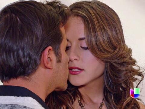 Mientras Abigail sufre por amor luego de perder a Mateo.