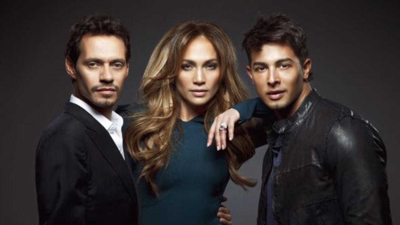 Jennifer López y Marc Anthony están muy entusiasmados de poder encontrar...