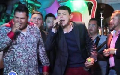 Los vocalistas de varias bandas sinaloenses se reunieron en Mazatlán