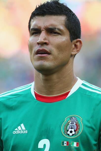 ¿Quién es mejor Francisco Javier Rodríguez o Michael Parkhurst?    Javie...