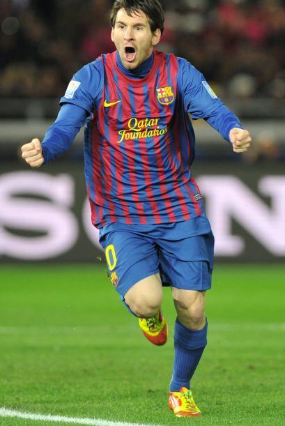El Barça dominaba el partido desde el pitazo inicial. Tocaba y to...