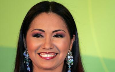 Ana Gabriel habla sobre la pérdida del 'Divo de Juárez' ydice por qué M...