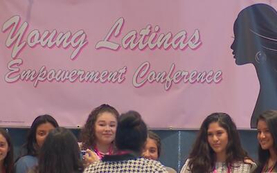 Young Latinas Empowerment Conference, el evento que reunió líderes y est...