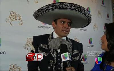 Univision tiró la casa por la ventana por el estreno de 'Que Bonito Amor'