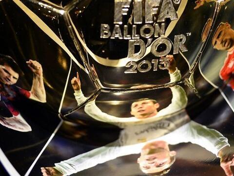 La ya tradicional gala de la FIFA será el marco en el que conozcamos al...