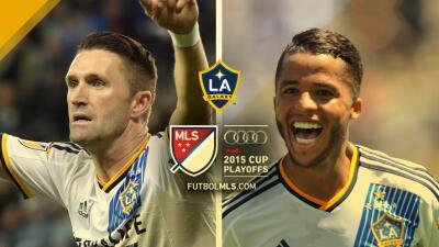 Guía Playoffs LA Galaxy