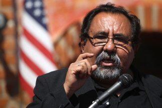 Raúl Grijalva es el representante demócrata por el Distrit...