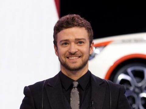 Justin Timberlake empezó su exitosa carrera cantando y actuando como par...