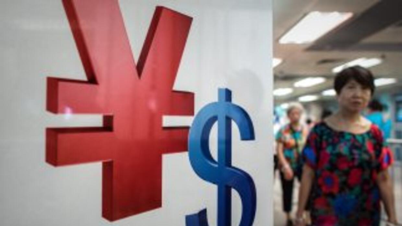 El yuan inquieta a América Latina.