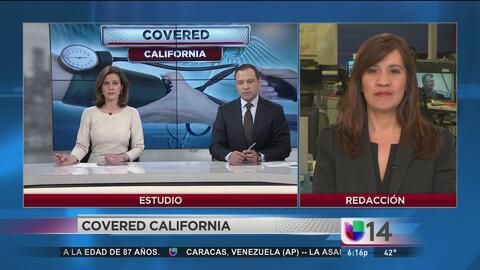 ¿Se puede adquirir seguro médico en Covered California?