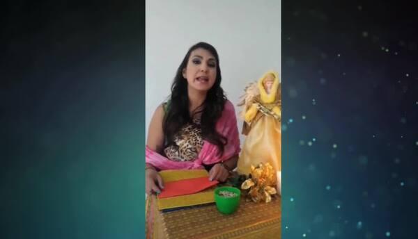 Pídele ayuda al Ángel de la Navidad para cumplir tus sueños