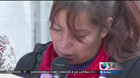 Trabajadoras de California realizan huelga de hambre para pedir leyes co...
