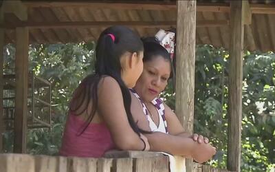 Joven denuncia que quedó embarazada tras ser abusada por su padre cuando...