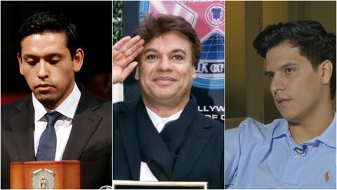 Llueven las críticas sobre las declaraciones de Iván Aguilera desconocie...
