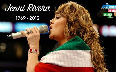 El Feo Recuerda a Jenni Rivera