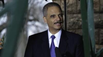 El procurador Eric Holder deberá explicar su responsabilidad del incidente.